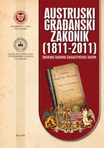 "Otvori dokument ""Austrijski građanski zakonik"""