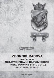 """Otvori dokument """"Ustvano pravni razvoj BiH"""""""
